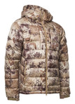 Ares Jacket Highlander Camo