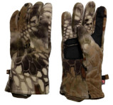 Kryptek Vellus Fleece Glove NEW