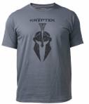 Kryptek Valkyrie T-Shirt Charcoal