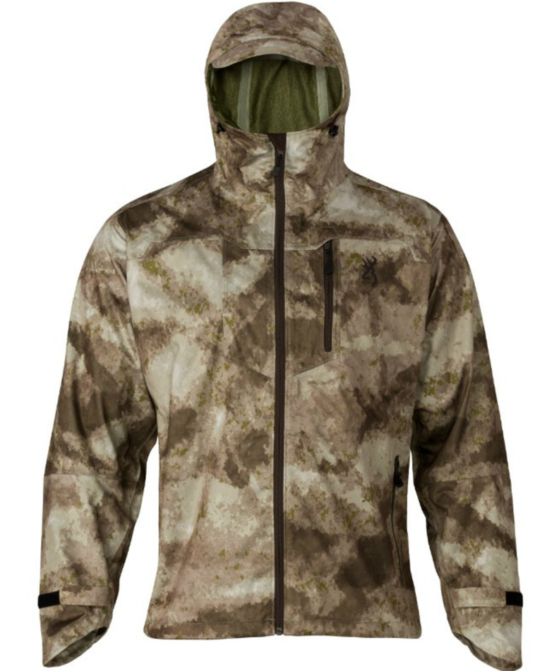 3ae0048f6b3cc Browning Hell's Canyon Speed Rain Slayer Jacket | Linton Outdoors