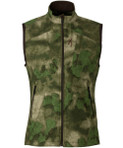 Browning Hell's Canyon Speed Backcountry Vest ATACS Foliage/Green