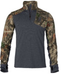 Hell's Canyon Speed MHS-FM Shirt Front A-TACS TD-X Camo