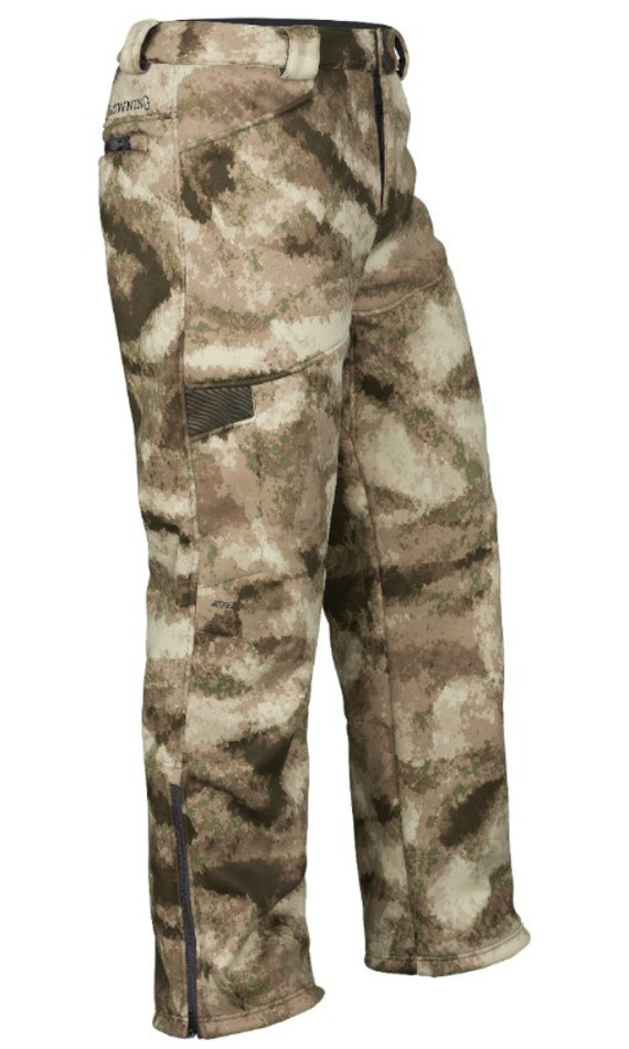 731e76f807a2a Browning Hell's Canyon Speed Hellfire-FM Insulated Gore Windstopper Pant  ATACS Arid/Urban