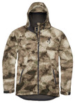 Browning Hell's Canyon Speed Hellfire-FM Insulated Gore Windstopper Jacket  ATACS Arimid/Urban Front
