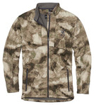 Browning Hell's Canyon Speed Backcountry-FM Gore-Windstopper Jacket  ATACS AU Arid/Urban