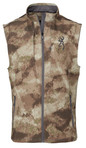 Browning Hell's Canyon Speed Javelin-FM Vest ATACS A/U Front