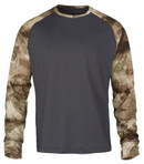 Browning Hell's Canyon Speed Riser-FM LS Shirt ATACS-AU
