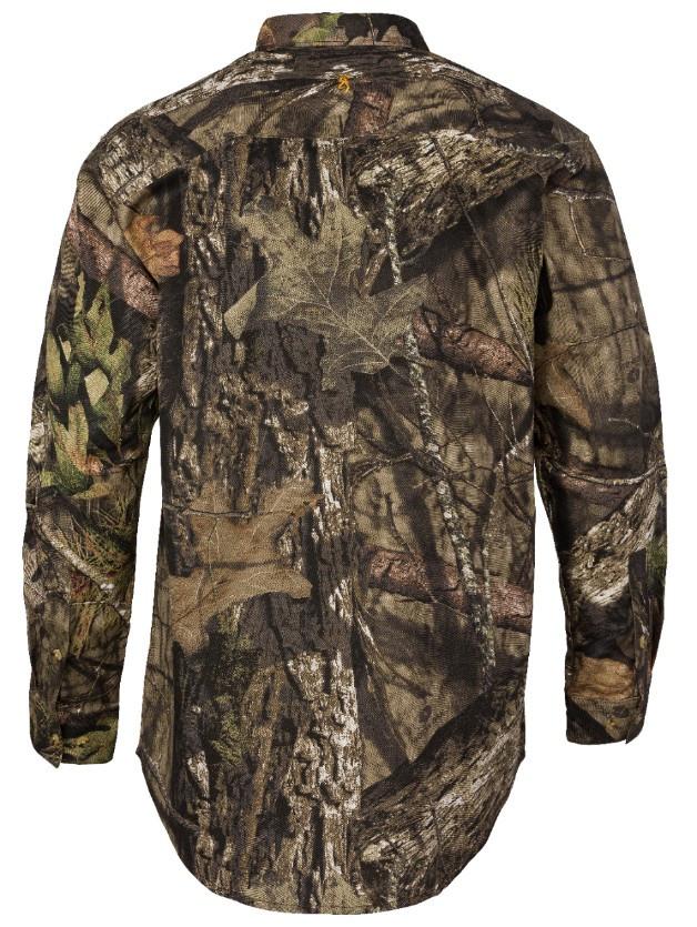 936d864281e22 Browning WASATCH-CB Button Down Long Sleeve Shirt | Linton Outdoors