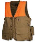 Browning Bird'n Lite Pheasants Forever Vest Khaki