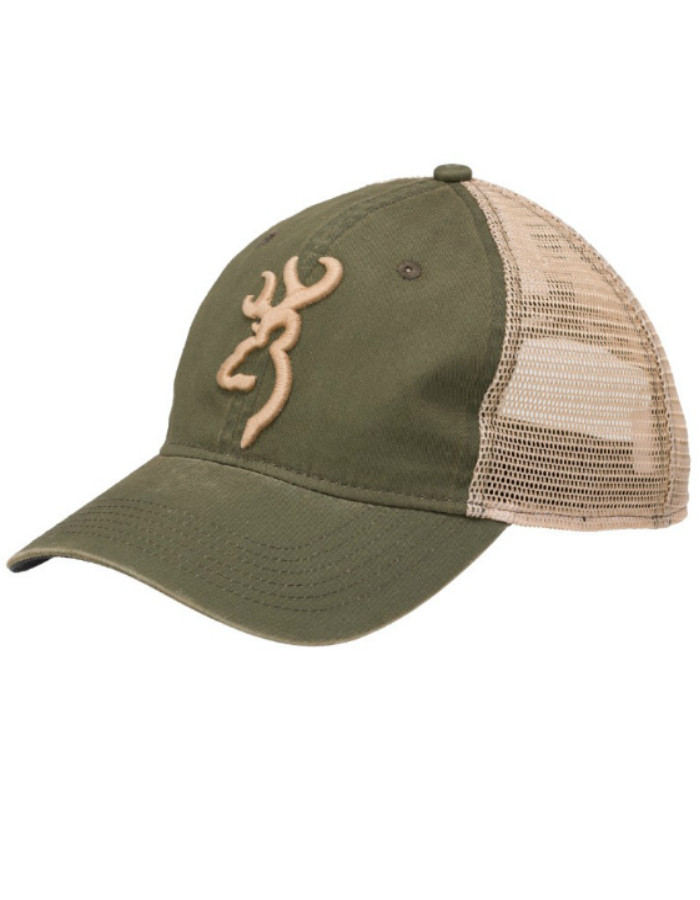 Browning Willow Snapback Hat  d887d9a2ced