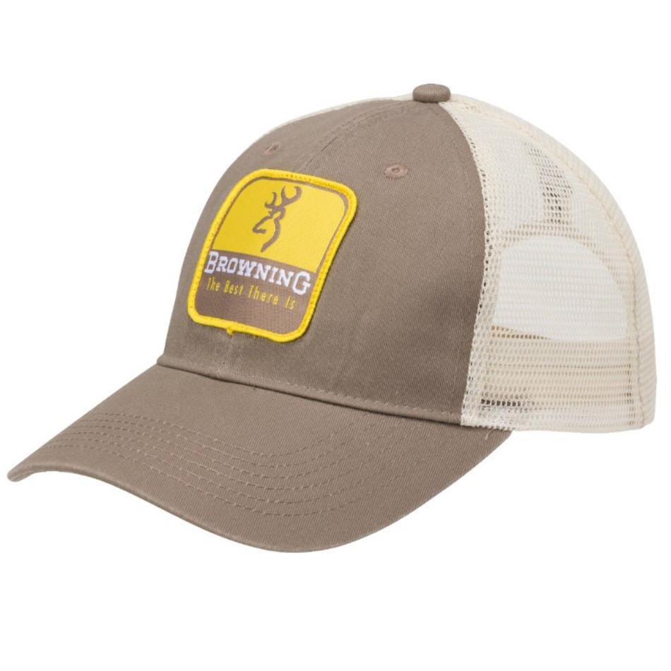 Browning Skimmer Snapback Cap Front ce975d76d9f