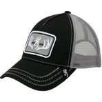 Browning Typical Cap Black Front