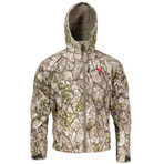 Badlands Drive Jacket Approach Camo