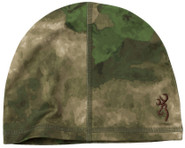 Browning Hell's Canyon Speed Phase Beanie Foliage/Green Camo