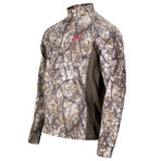 Badlands Elevation Long Sleeve Shirt Approach FX Camo