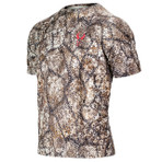 Badlands Altitude Short Sleeve Shirt  Approach FX