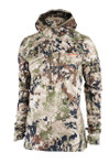 Womens Sitka Heavyweight Hoody