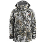 Sitka Womens Fanatic Jacket Elevated II