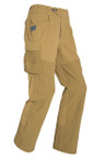 Hanger Pant Olive Brown