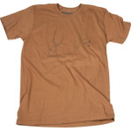 Mystery Ranch Trophy Tee Camel