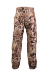 Njord Pant Highlander Back
