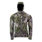 Tora Jacket Altitude Front
