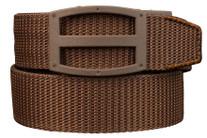 Nexbelt Titan Dark Brown EDC Belt