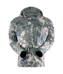 Sitka Jetstream Jacket with Windstopper Optifade Open Country