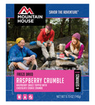 Mountain House Rasberry Crumble