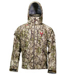 Badlands Alpha Jacket Front