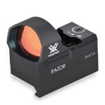 Vortex Razor Red Dot — 3 or 6 MOA Dot