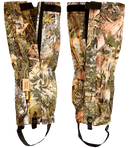 King's TX Weather Pro Gaiters in Mountain Shadow