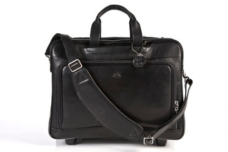 "Torino 17"" Wheeled Briefcase PG019901 