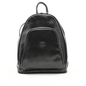 Monza Zip-Around Backpack PI220404 | Color Black