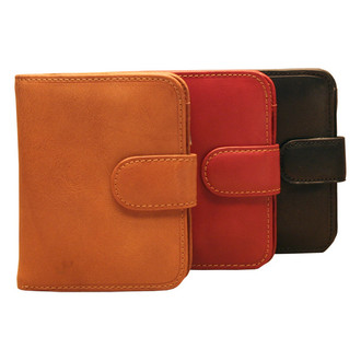 Prima Piccolo Wallet with I.D. and Coin Pocket PG428804 | Group