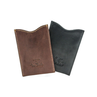 Prima Magnetic Money Clip PG411202 | Black and Brown