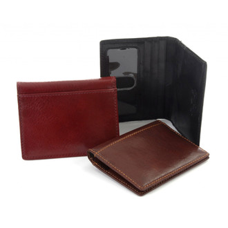 Ultimo Weekend Wallet with ID Window PI411901 Group
