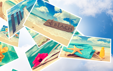 Custom printed postcards for branding and marketing strategies