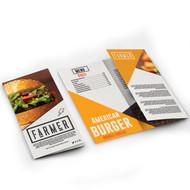 8.5 x 14 Brochures
