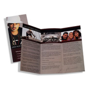 "Our tri fold, gatefold, bi fold brochures are printed full color cheap and fast with the highest qualities. Brochures are printed In Atlanta, New York, California, and MIami Florida Full Color cheap and fast. Visit the ""special deal"" section on our site for free business card sepcial on cheap brochure printing done right."