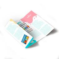 9 X 16 Brochures