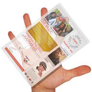 Plastic Postcards
