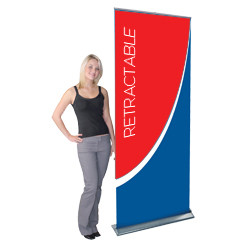 Our pop up vinyl banners are printed full color cheap and fast. Pop up vinyl banners are printed In Atlanta, New York, California, and mIami Florida Full Color cheap and fast. A pop up vinyl banner is a great way to get your company noticed.
