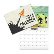 11 x 8.5 Photo Calendars