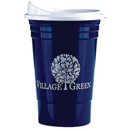 The Ultimate Party Cup -16 oz