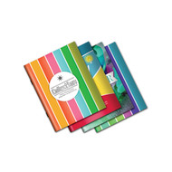 "8.5"" X 11"" - 6 Page Brochure  - Flat Size - 25.5 X 11"