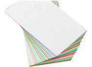 Cotton Business Cards 45Pt