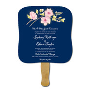 Palm hand fans are perfect for church or any religious gatherings like bar Mitzvahs and especially weddings!
