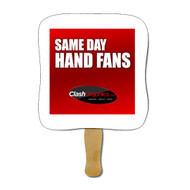 Palm hand fans are perfect for church or any religious gatherings like bar Mitzvahs and especially weddings! Also a perfect way to cool down during an outdoor festival as well.