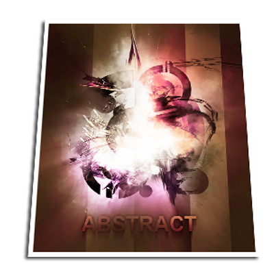 """24"""" x 36"""" Poster printed Full Color with a glossy Finish"""